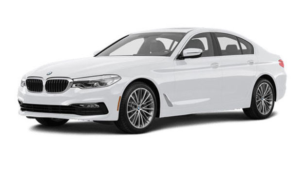 2020 BMW 540i For Sale in NYC