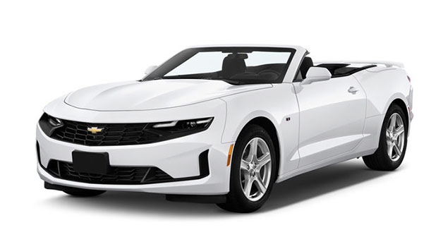 2020 Chevrolet Camaro For Sale In NYC