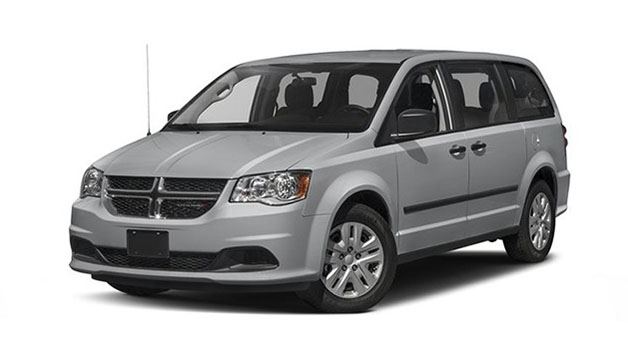 2020 Dodge Grand Caravan For Sale In NYC