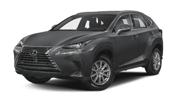 2020 Lexus NX300 For Sale In NYC